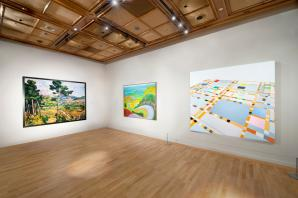 Bellagio Gallery Of Fine Art, Las Vegas