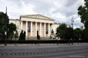 Hungarian National Museum, Budapest