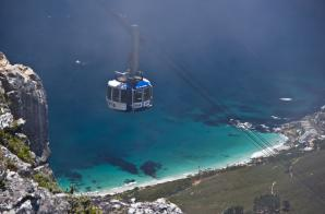 Table Mountain Cableway, Cape Town