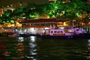 Pearl River, Guangzhou