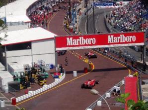 Monaco Grand Prix, Monaco