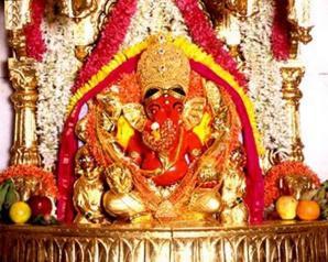 Shree Siddhivinayak, Mumbai