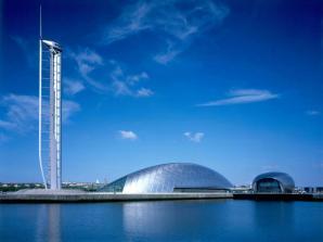 Glasgow Science Centre, Glasgow