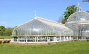 Glasgow Botanical Gardens, Glasgow