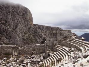 Termessos, Antalya