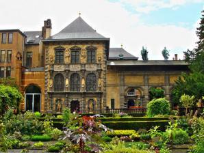 Rubens House, Antwerp
