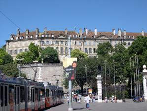 Place De Neuve, Geneva