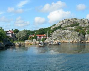 Archipelago Of Southern Gothenburg, Gothenburg
