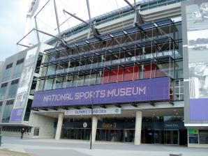 National Sports Museum, Melbourne