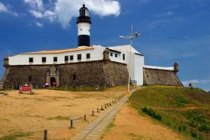 Museu Nautico Da Bahia, Salvador