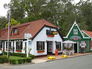 The Clog Barn, Coffs Harbour