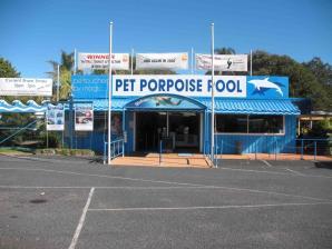 Pet Porpoise Pool, Coffs Harbour
