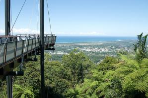 Sealy Lookout, Coffs Harbour