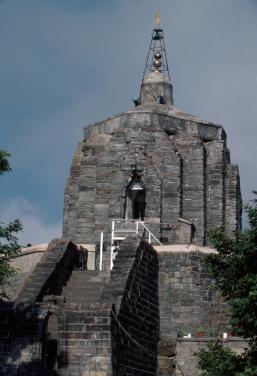 Shankaracharya Temple, Srinagar