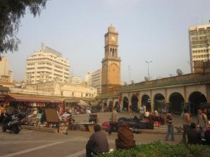 Old Medina Of Casablanca, Casablanca