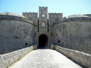 Palace Of The Grand Master Of The Knights Of Rhodes, Rhodes