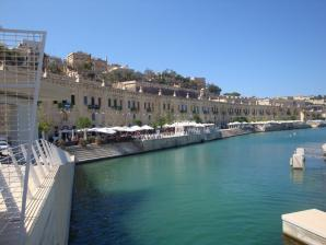 Valletta Waterfront, Valletta