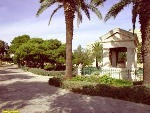 Hastings Garden, Valletta