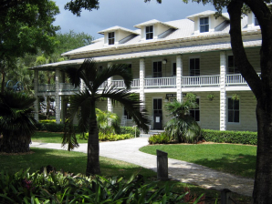 Fort Lauderdale Historical Society, Fort Lauderdale