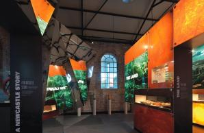 Newcastle Museum, Newcastle