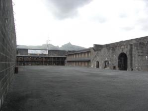 Fort Adelaide, Port Louis