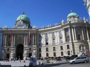 Hofburg, Imperial Palace, Innsbruck