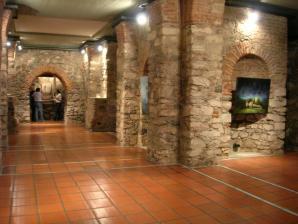 Cripta Jesuitica, Cordoba