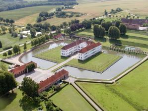 Clausholm Castle, Aarhus