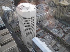 Calgary Tower, Calgary