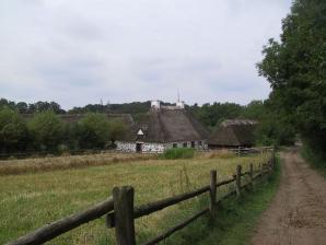 The Funen Village, Odense