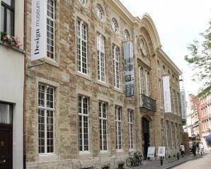 Het Design Museum, Ghent