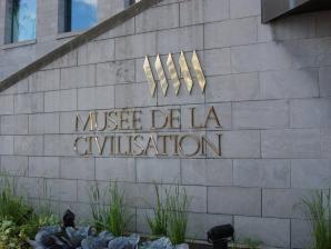 Musee De La Civilisation, Quebec