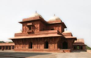 Birbal Bhavan, Fatehpur Sikri