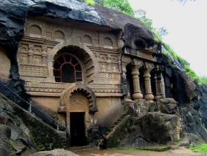 Pandavleni Caves, Nasik