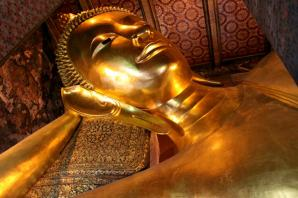 Wat Pho Reclining Buddha, Bangkok