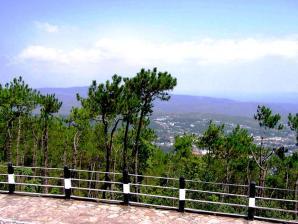 Shillong Peak, Shillong