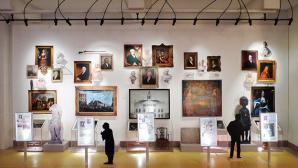 New-york Historical Society, New York City