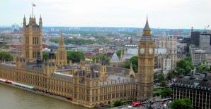 Big Ben London, London