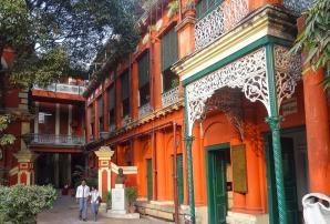 Tagore's House , Kolkata