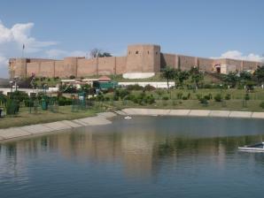 Bahu Fort And Gardens, Jammu