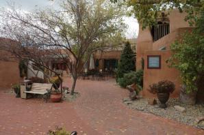 Old Town Albuquerque, Albuquerque