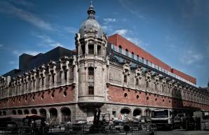 Alhondiga Bilbao, Bilbao