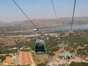 Harties Aerial Cable Way, Hartbeespoort
