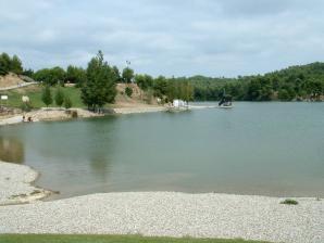 Lac De La Cavayere, Carcassonne