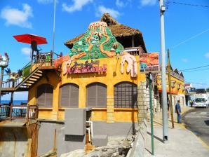 Jimmy Buffett's Margaritaville, Montego Bay