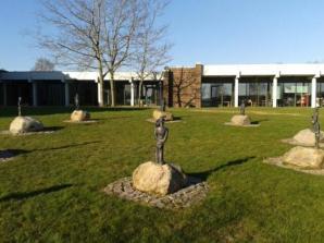 Skulpturpark, Billund