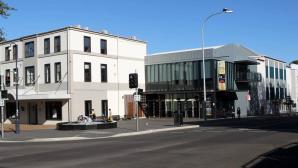 Wollongong Town Hall, Wollongong