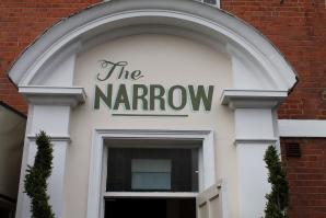 The Narrow, London