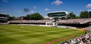 Lords The Home Of Cricket, London