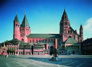 Mainz Cathedral, Mainz